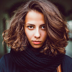 Liza Mirovsky