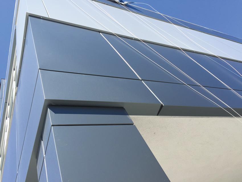 Aluminum Composite Cladding